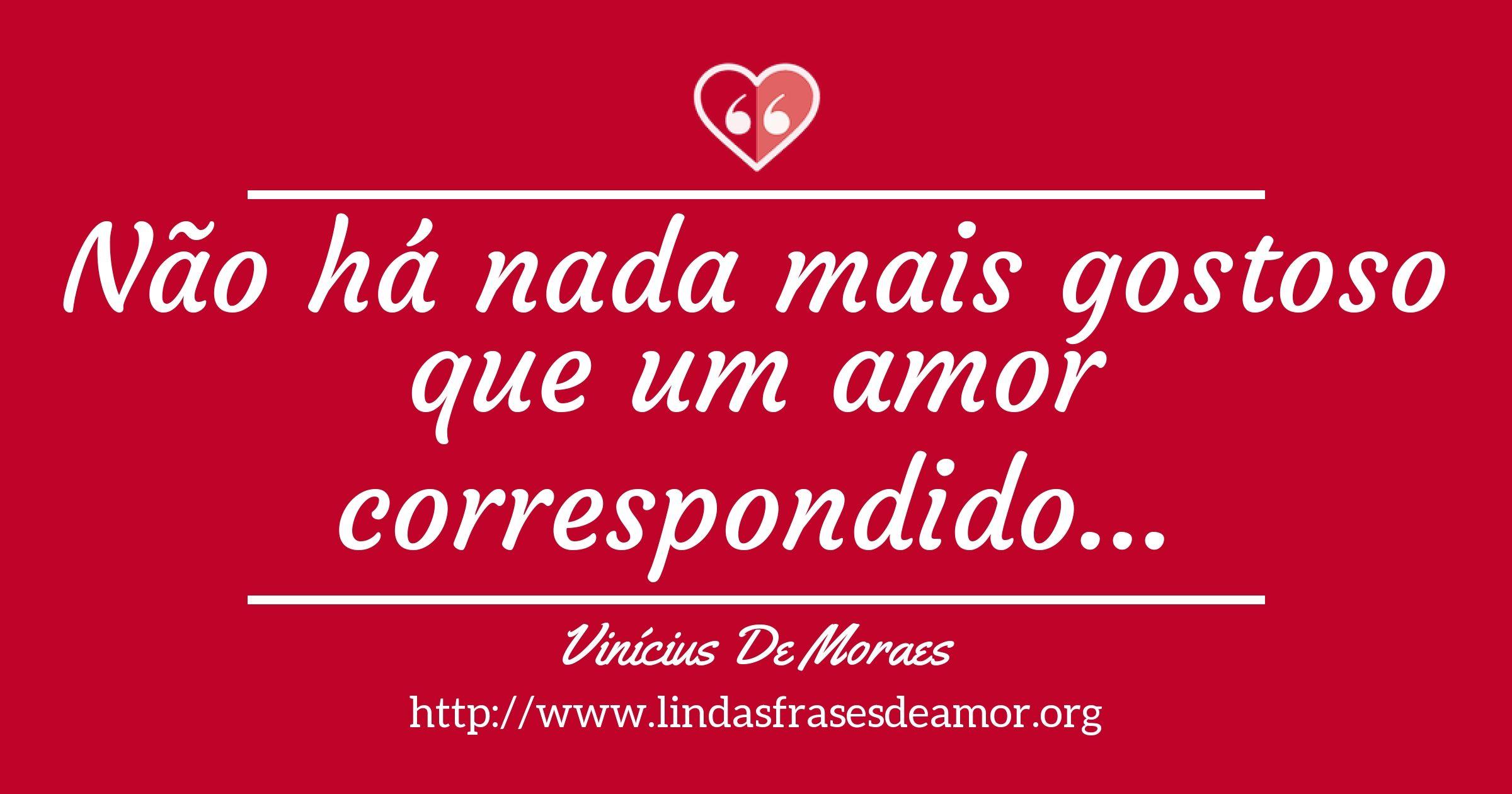 Frases De Amor Cortas Para Dedicar A Un Amor Correspondido
