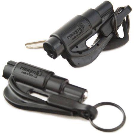 Resqme GBO-RQM-BLACK Car Escape Tool 1 Resqme Black