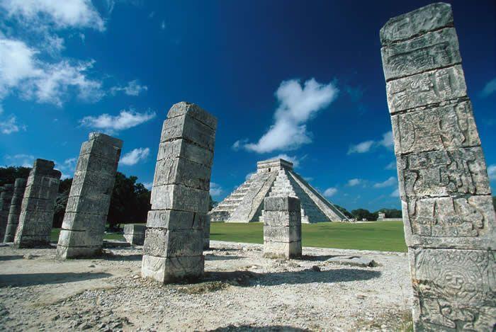 Yucatan, Mexico - Google Images