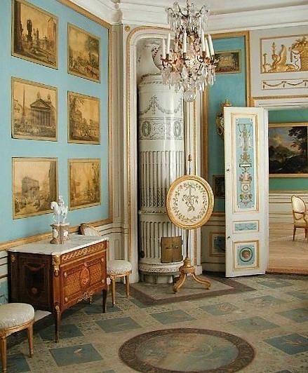 Blue Print Room Elegant Interior Design Scandinavian Interior Florida Interior Design