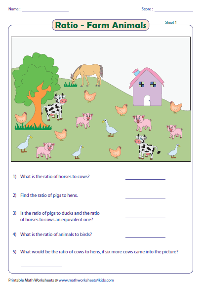 Ratio Word Problems Word Problems Word Problem Worksheets Everyday Math