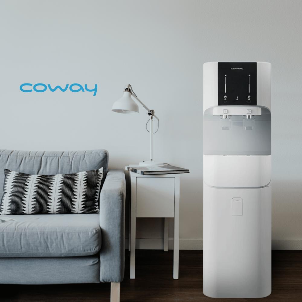 Máy lọc nước nóng lạnh COWAY CHP-671R (CORE) chính hãng, nhập khẩu Hàn Quốc  - coway4life.com trong 2020