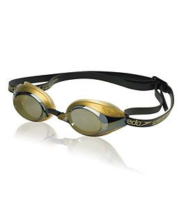 Must Have For The Outdoor Pool Or Ocean Swim Speedo Speed Socket Polarized Goggle Breaking A