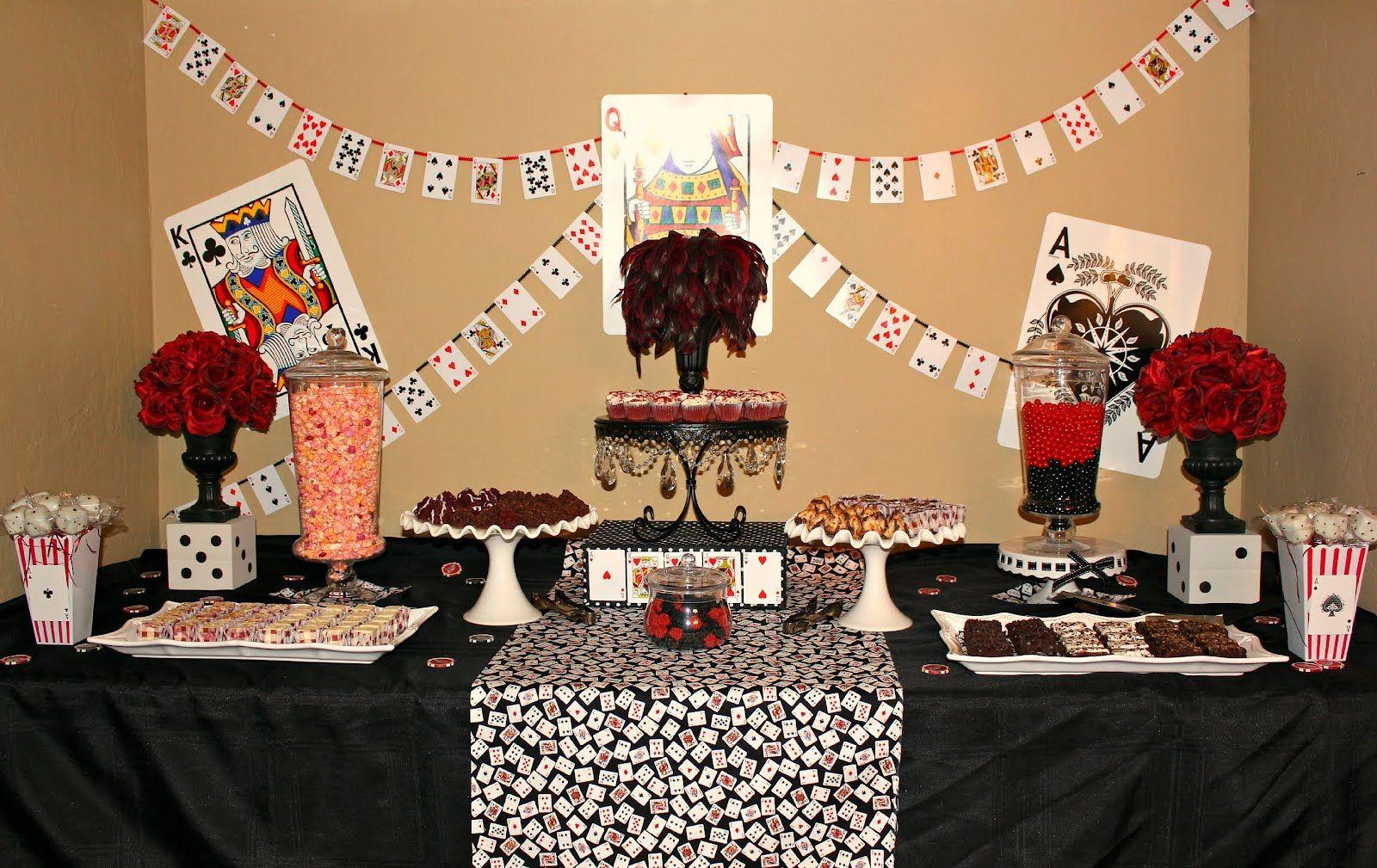 theme creative ideas party adult