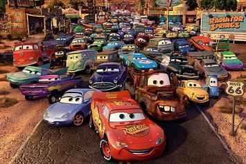 36 Questions I Have For The People Who Made Pixar S Cars Disney Cars Wallpaper Cartoon Wallpaper Hd Cars Movie
