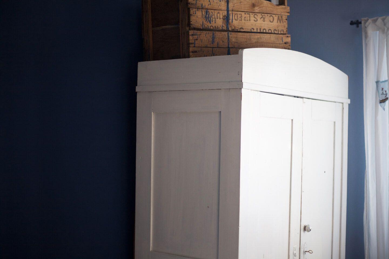 Lack Von Painting The Past Misspompadour Badezimmer Streichen Shabby Style Shabby