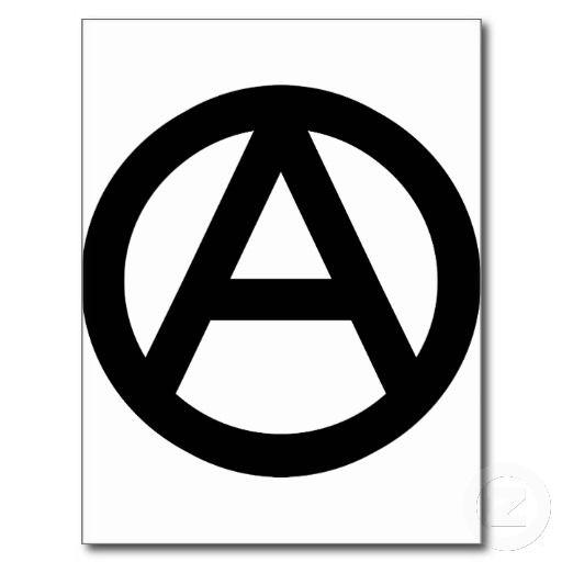 Anarchy Symbol Symbols Anarchy Symbol Infiniti Logo
