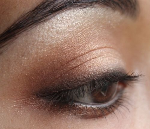 #LOrealParis #QuadPro #FreidaPinto #Hazel #Eyes #review #price and details on the blog #eyemakeup