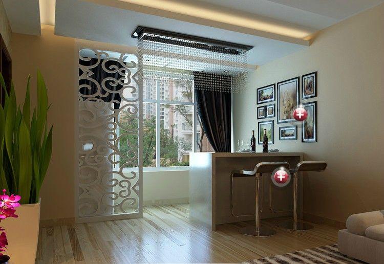 Modern Minimalist Home Bar Design Rendering Home Bar Counter