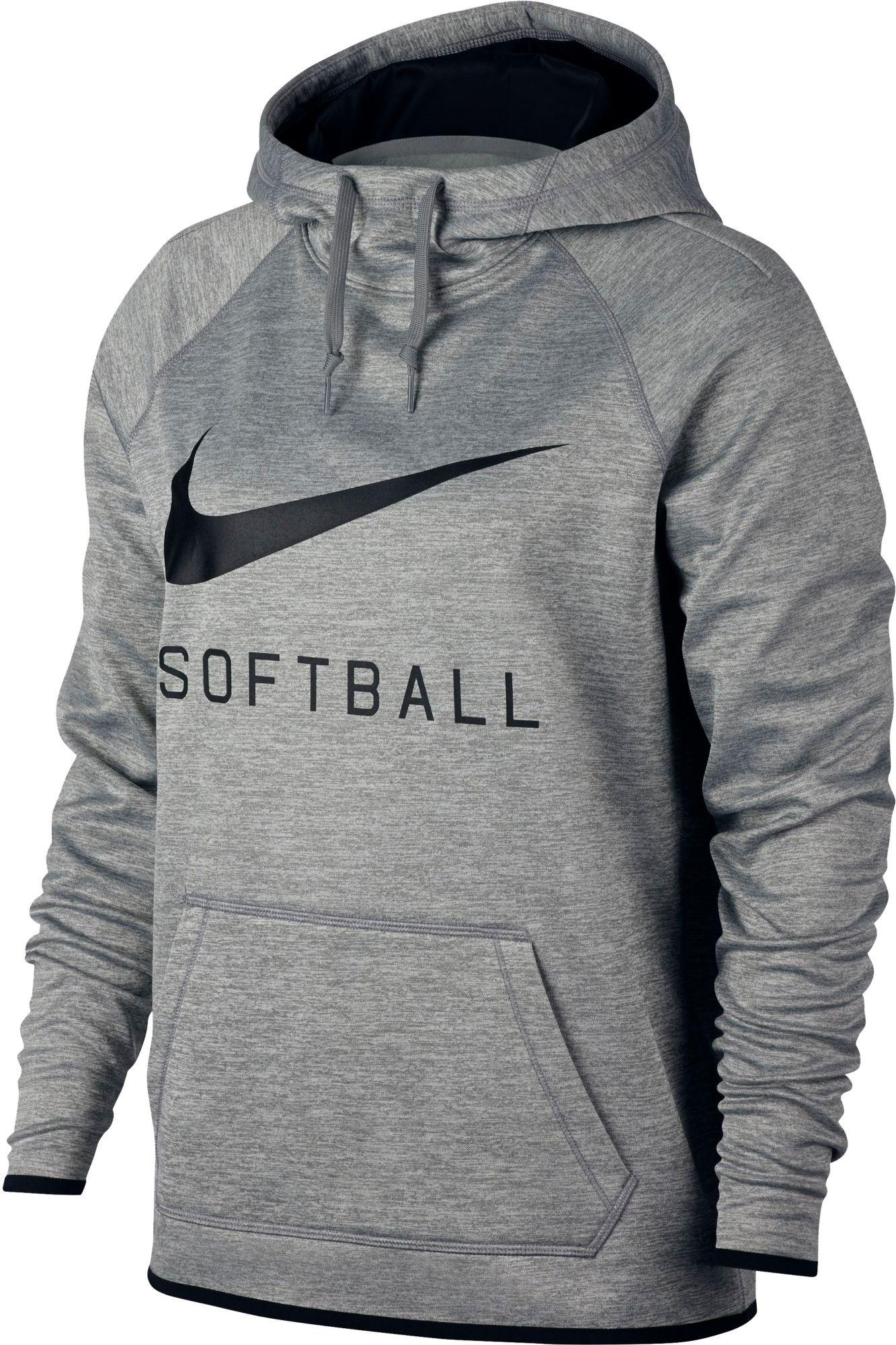 9687c3dfe1 Nike Women s Softball Pullover Hoodie
