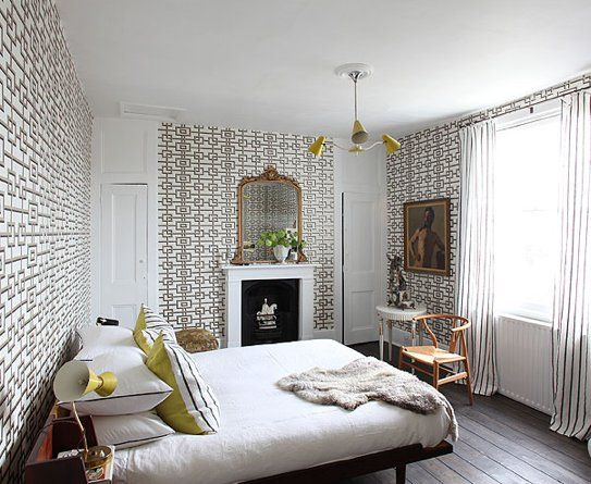 Best An Eclectic Georgian Menagerie Luxurious Bedrooms Home 400 x 300