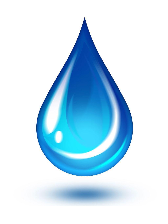 Water Droplet Clipart Ideas Air Png Seni
