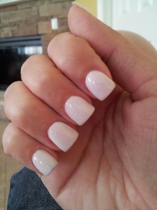 Essie Marshmallow | Hair, clothes, makeup and accessories ...