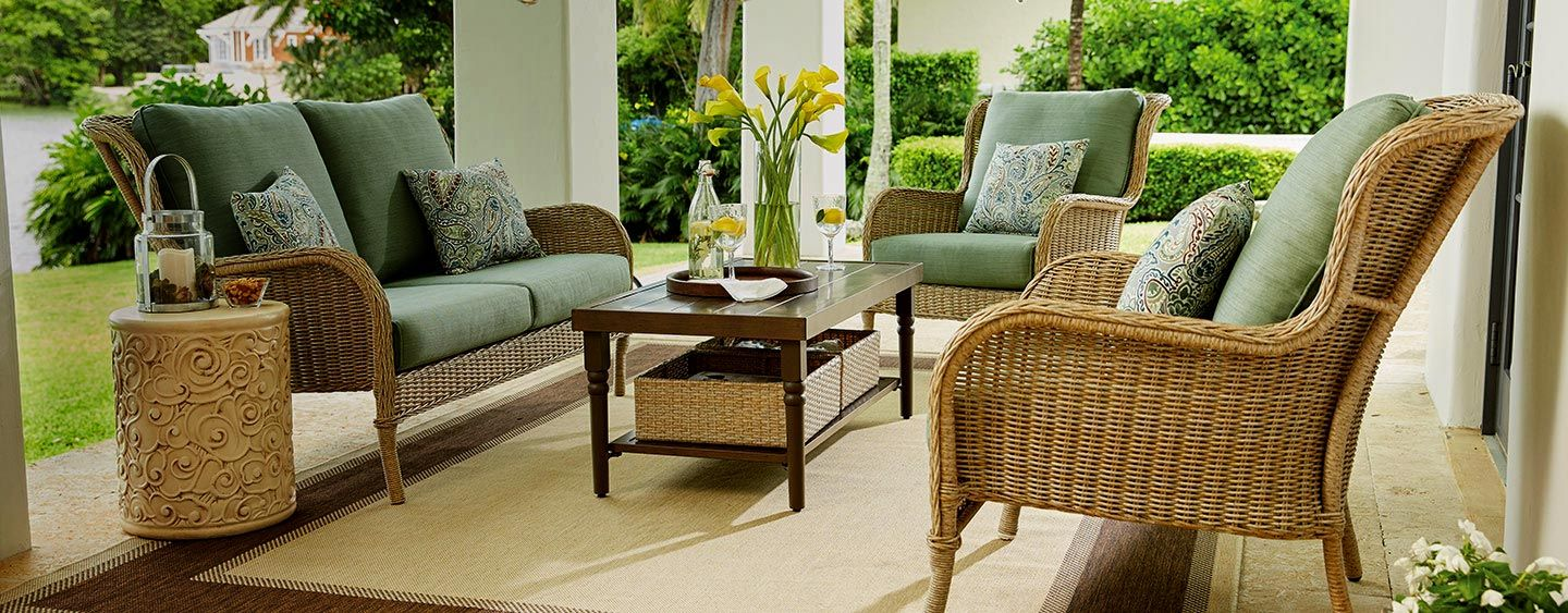 Patio Furniture For Your Outdoor Space  Home Depot Coupons 20 Off, Home  Depot Promo