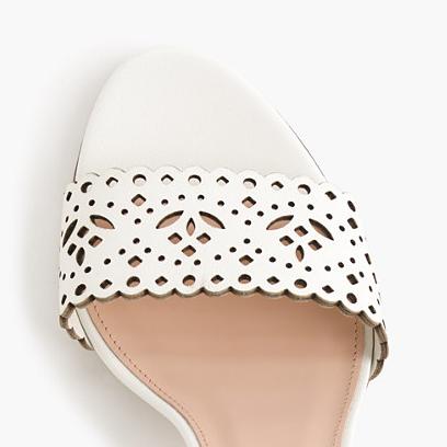 Zapatos, Sandalias De Tiras, Sandalias, Zapatos De Mujer, Cuero, Tacones,  Corte Por Láser, Chanclas, Volteando