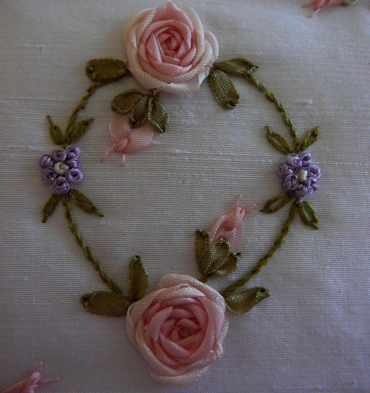 Silk Ribbon Embroidery Supplies Australia Silk Embroidery Floss