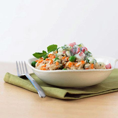 Red Lentil Rice Recipe   Food Recipes - Yahoo! Shine