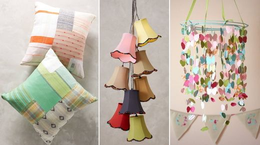 Emerging Trends Of Home Decor In Spring Summer 2016