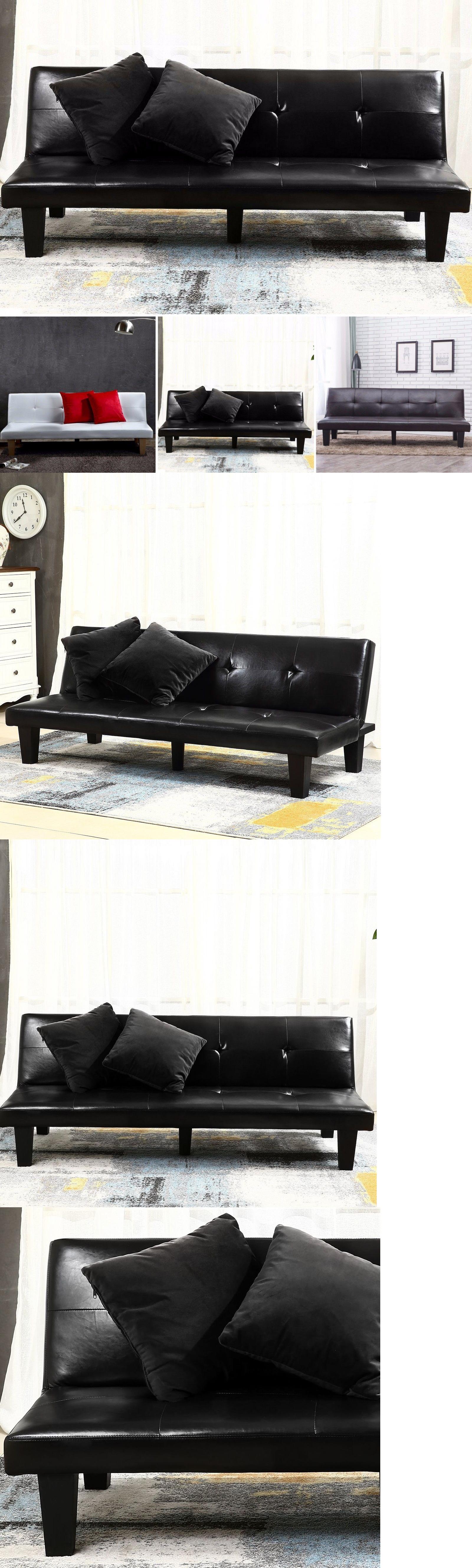 Sofas loveseats and chaises convertible sofa futon dorm