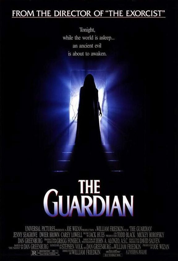 Pin By Germano Dutra Junior On Posteres The Guardian Movie Film