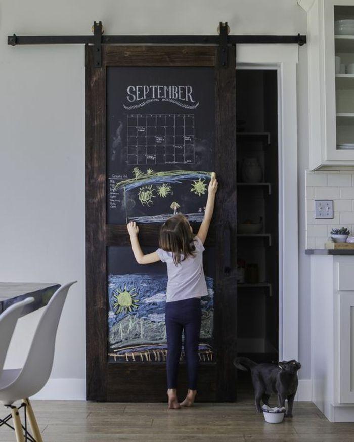 ▷ 1001+ idées pour intégrer la porte de grange dans votre intérieur