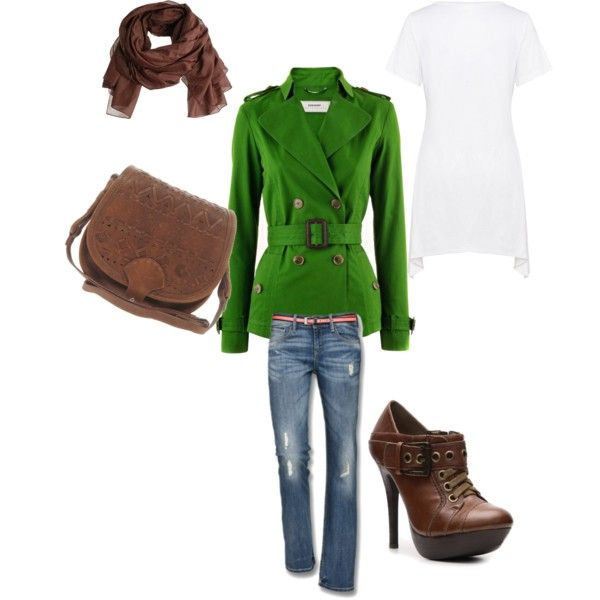 Earth Colors, created by jamie-preston on Polyvore