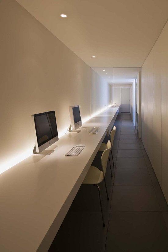 Beautiful Minimalist House U2014 Design Thinking Particles