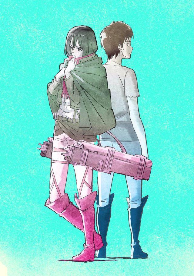 """""""Attack on Titan"""" Anime Season 3 Coming In 2018 Attack"""