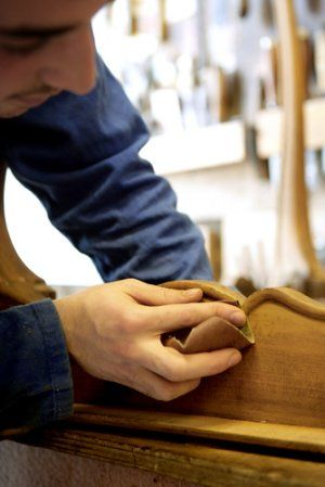 How to Restore Old Wood Furniture  Old wood Wood furniture and Woods