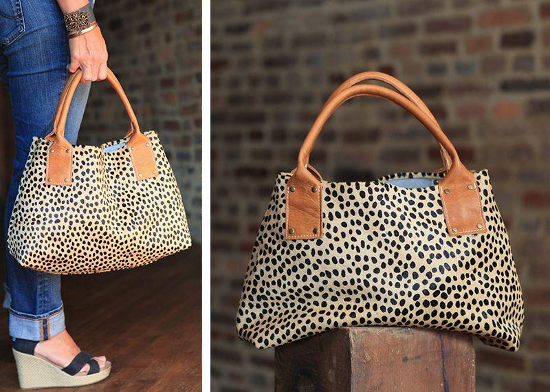 Ceri Hoover Handbags Upcoming Trunk Show
