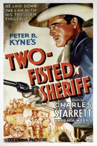 Download Two-Fisted Sheriff Full-Movie Free