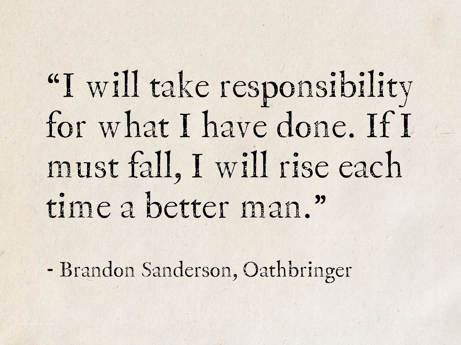 Brandon Sanderson Oathbringer The Stormlight Archive Tolkein Quotes Stormlight Archive Archives Quotes