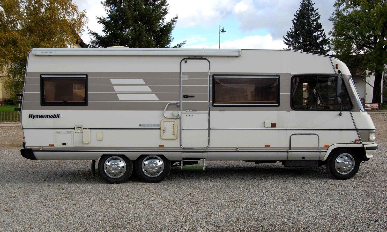 Pin de Kamiel en Motorhome - Campers - Caravan | Pinterest