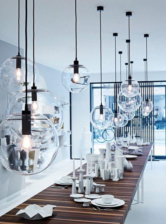 Lampe Selene, Classicon Wohnen Pinterest Beleuchtung - moderne deckenleuchte wohnzimmer