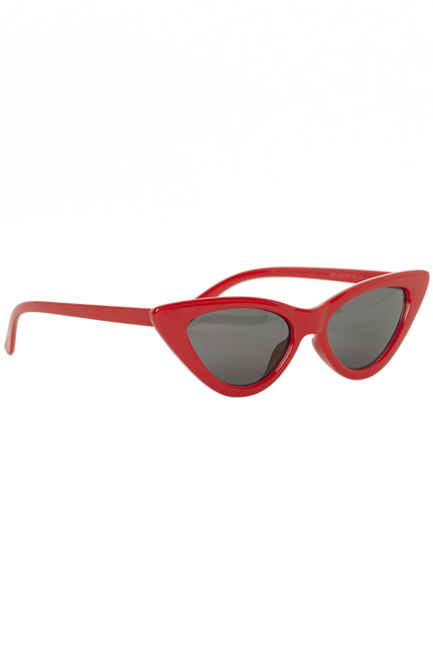 671735d01520 WINTER CAT SUNGLASSES in colour RED BUD | Glad Rags in 2019 ...