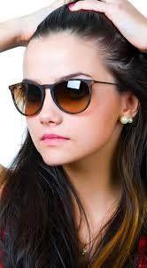 Óculos modelo Ray Ban ERIKA