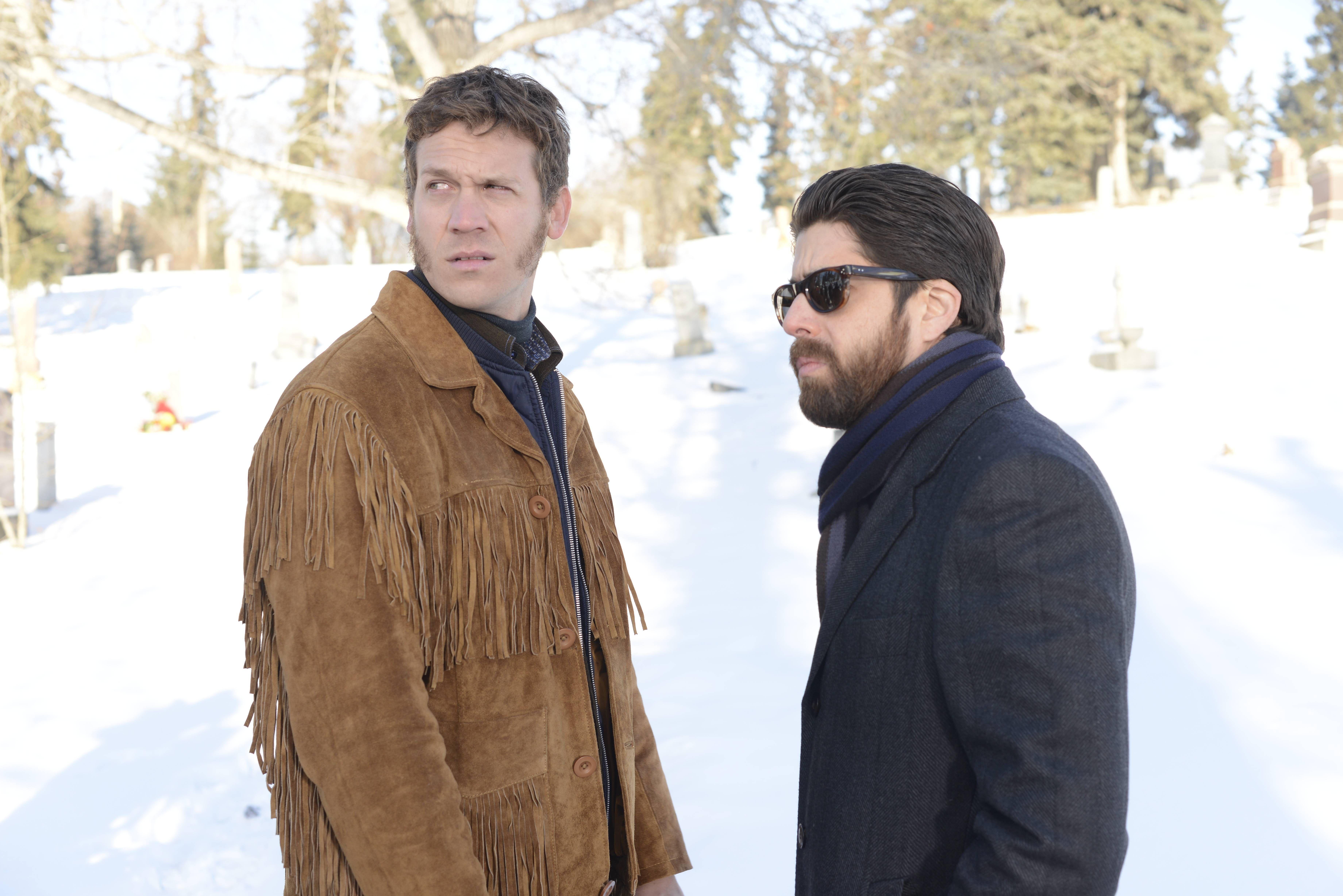 Fargo Wahre Begebenheit Serie