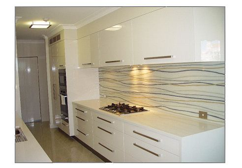 Coloured Glass Splashbacks From Moondani Design In Glass   Http://www.spec Part 25