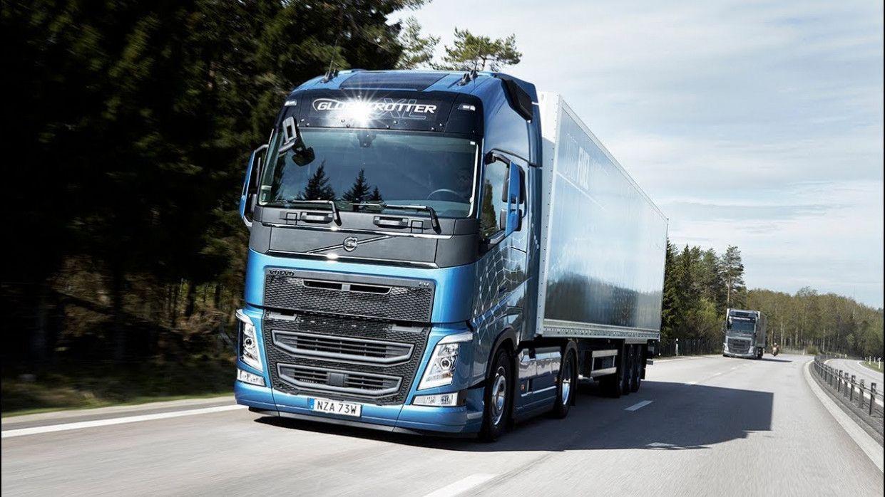 Volvo Trucks Fmx 2020