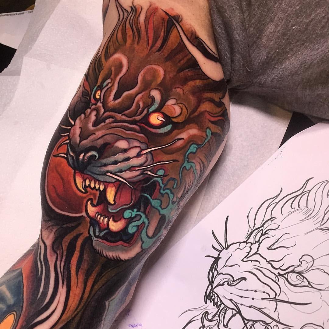 Pin De Andrew Mougios En Tattoos: Pin De Wat Wat En Tattoos En 2018