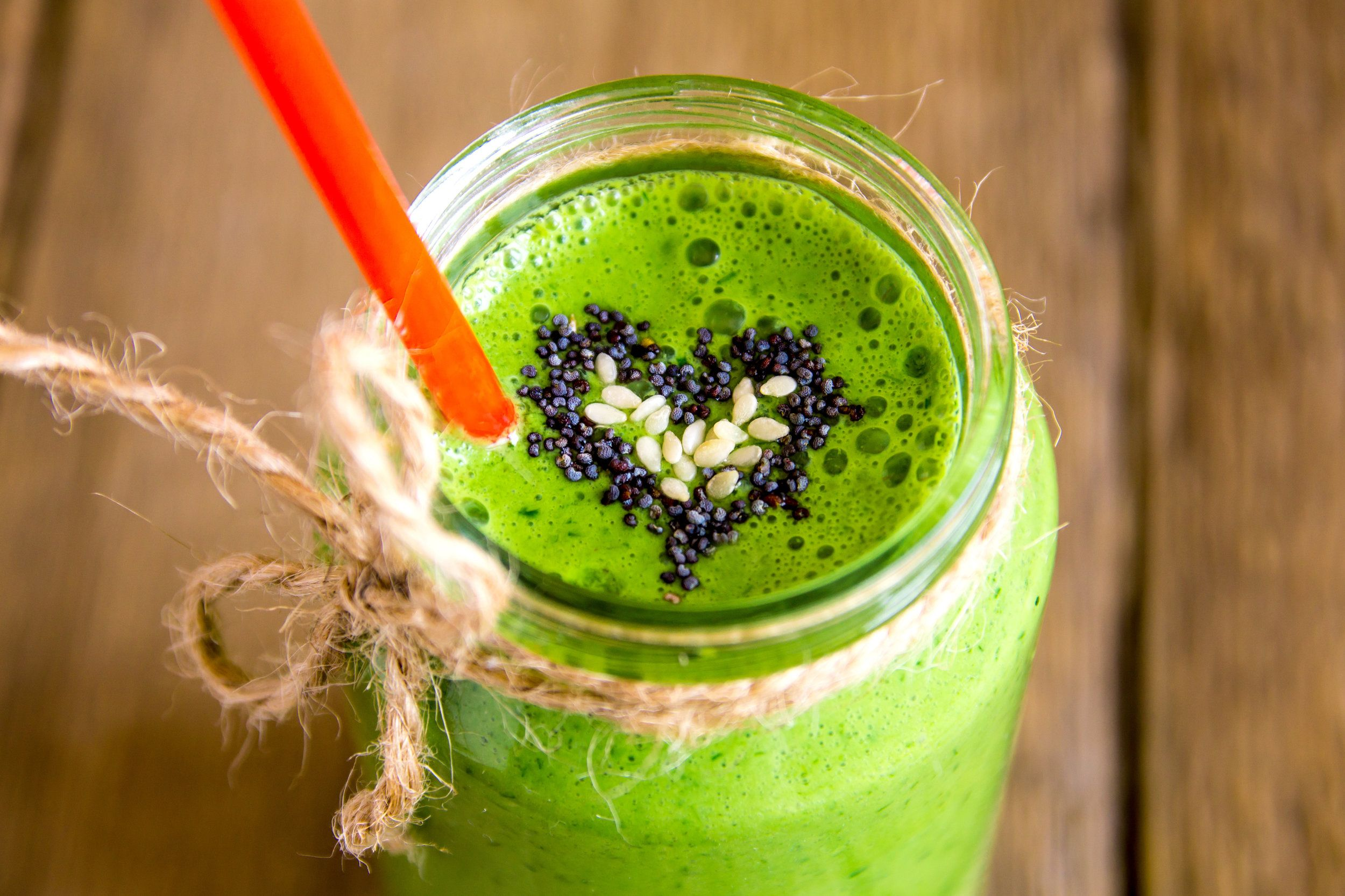 10 Smoothie Add-Ins That Fight Chronic Inflammation 10 Smoothie Add-Ins That Fight Chronic Inflammation new photo