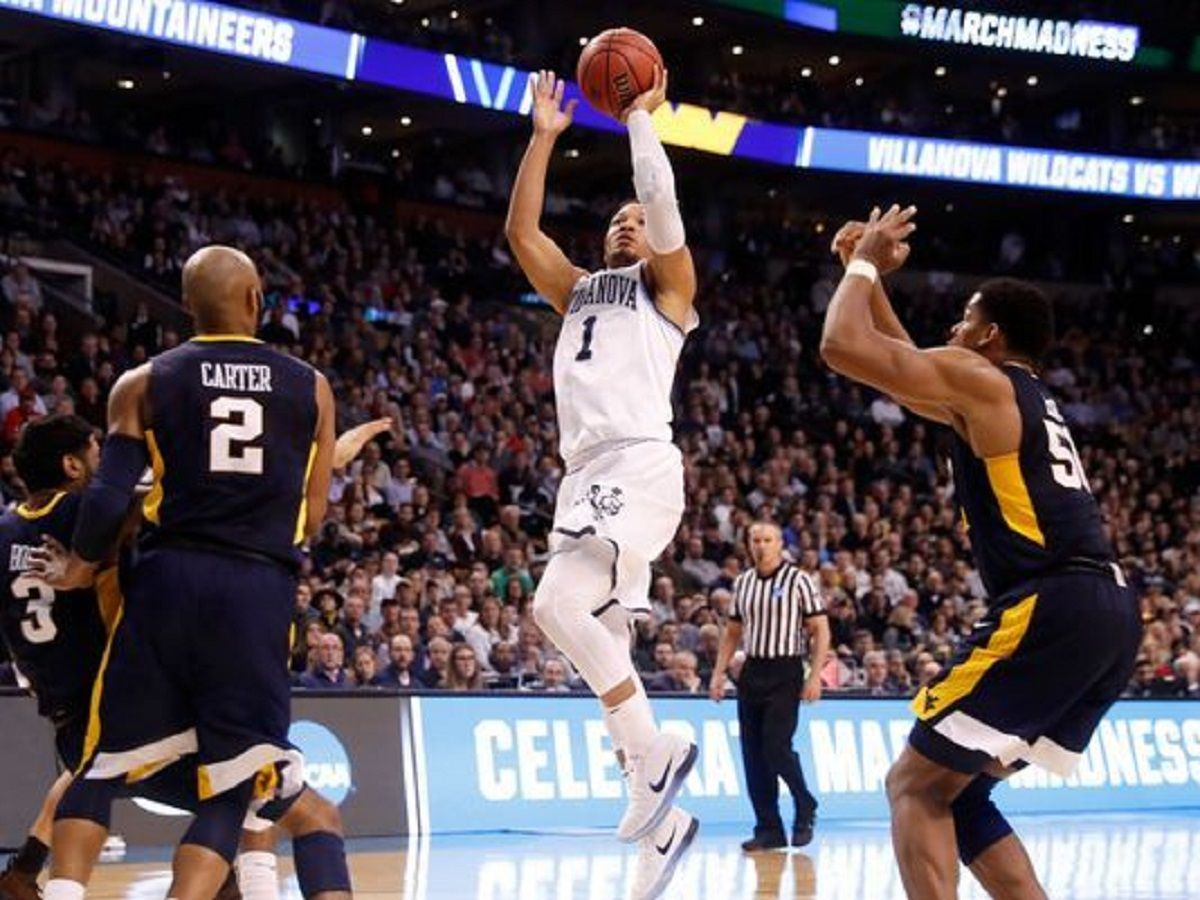 No Team Left In Ncaa Tournament Will Be Tougher Than The One Villanova Just Beat