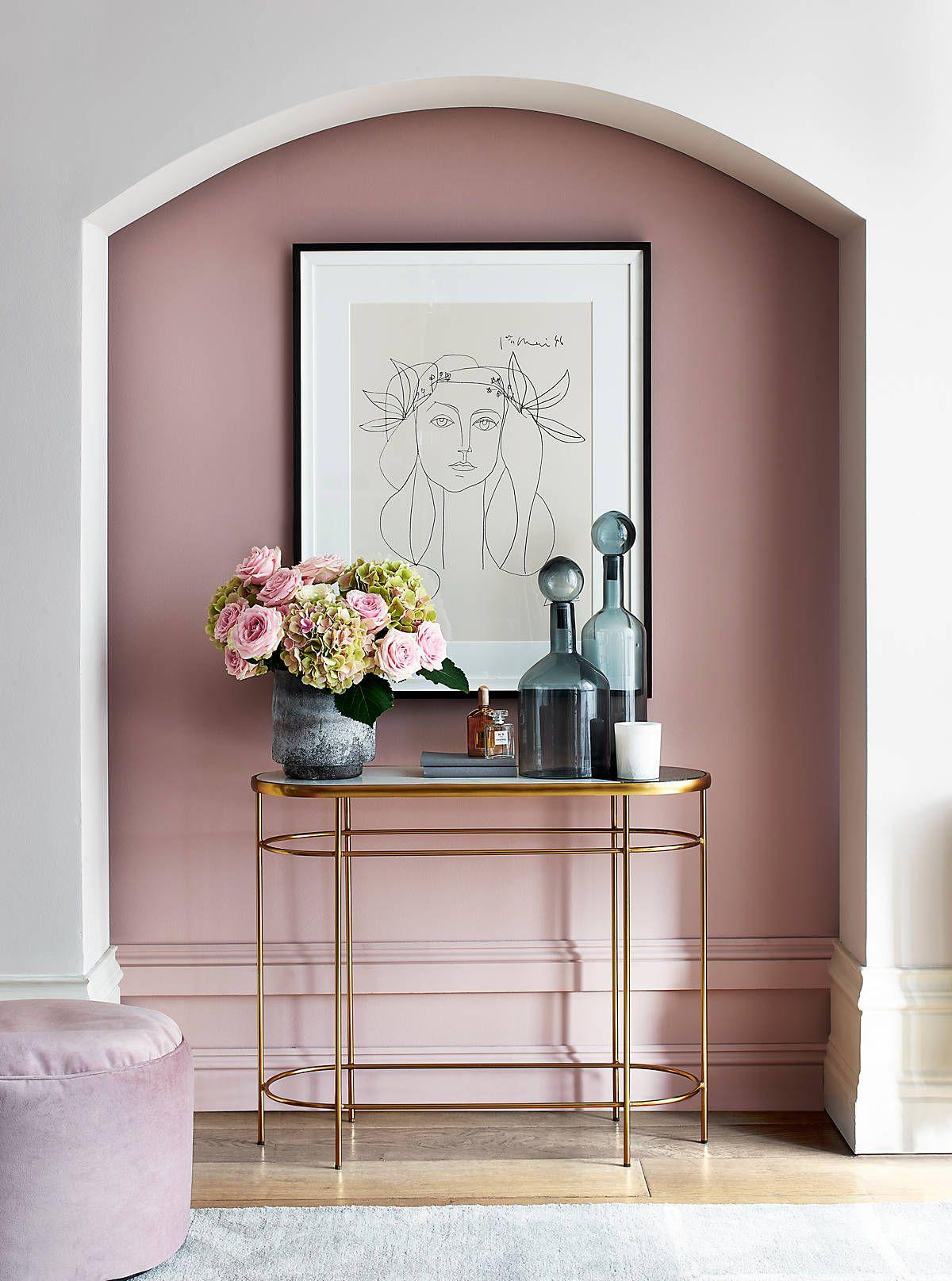 Deco Salon Rose Poudré le rose dans la déco : une brève histoire du millennial pink