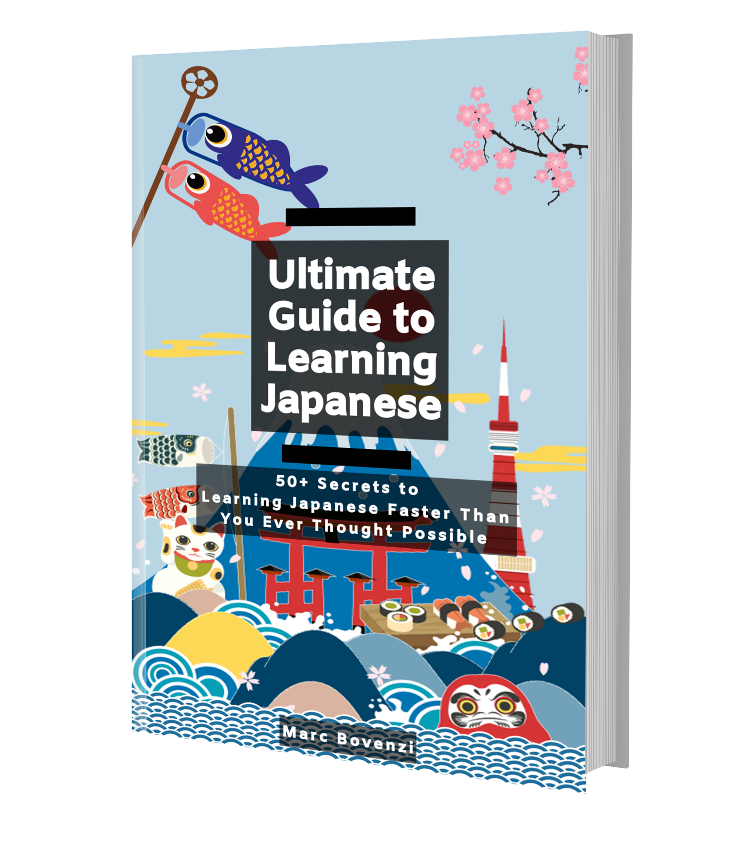 50 Secrets To Learning Japanese Faster Than You Ever