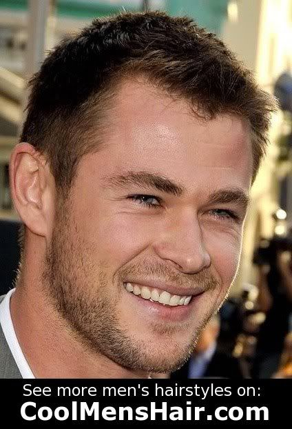 chris-hemsworth-short-hairstyle.jpg Photo: This Photo was uploaded by suwarnaadi. Find other chris-hemsworth-short-hairstyle.jpg pictures and photos or ...