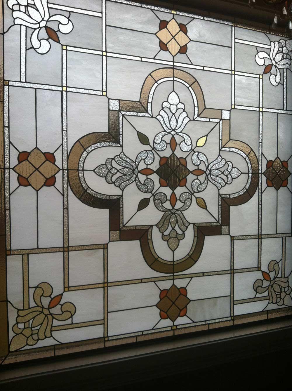 Stained glass | Love love stain glass! | Pinterest | Claraboya ...