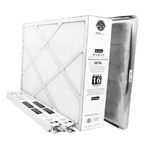 Lennox X8796 Healthy Climate Pureair System Annual Maintenance Kit Air Cleaner Lennox Best Humidifier