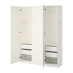 Us Furniture And Home Furnishings Armoire Penderie Systeme De Rangement Ikea Systeme De Rangement