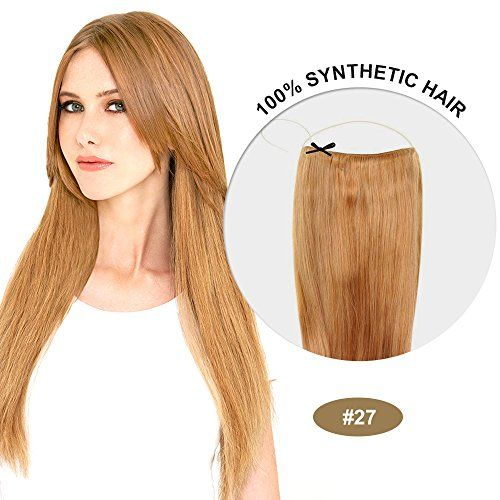 Coco Secret Extensions Synthetic Hair Extensions Straight