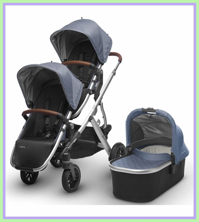 100 reference of uppababy vista stroller only in 2020